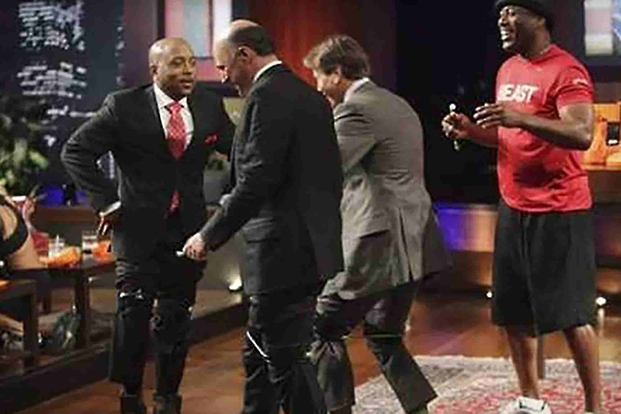 The 10 Most Horrible 'Shark Tank' Pitches Ever