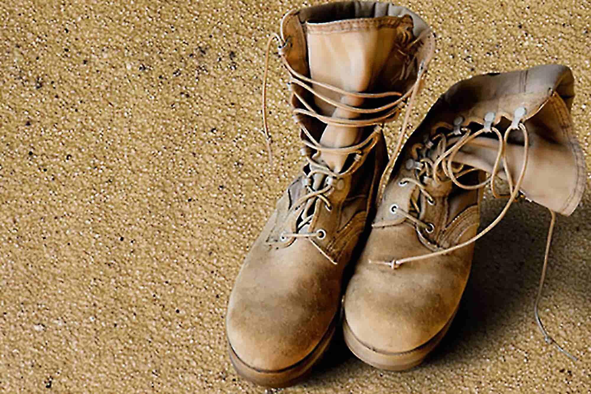 75 Franchises Helping Pay Back Veterans
