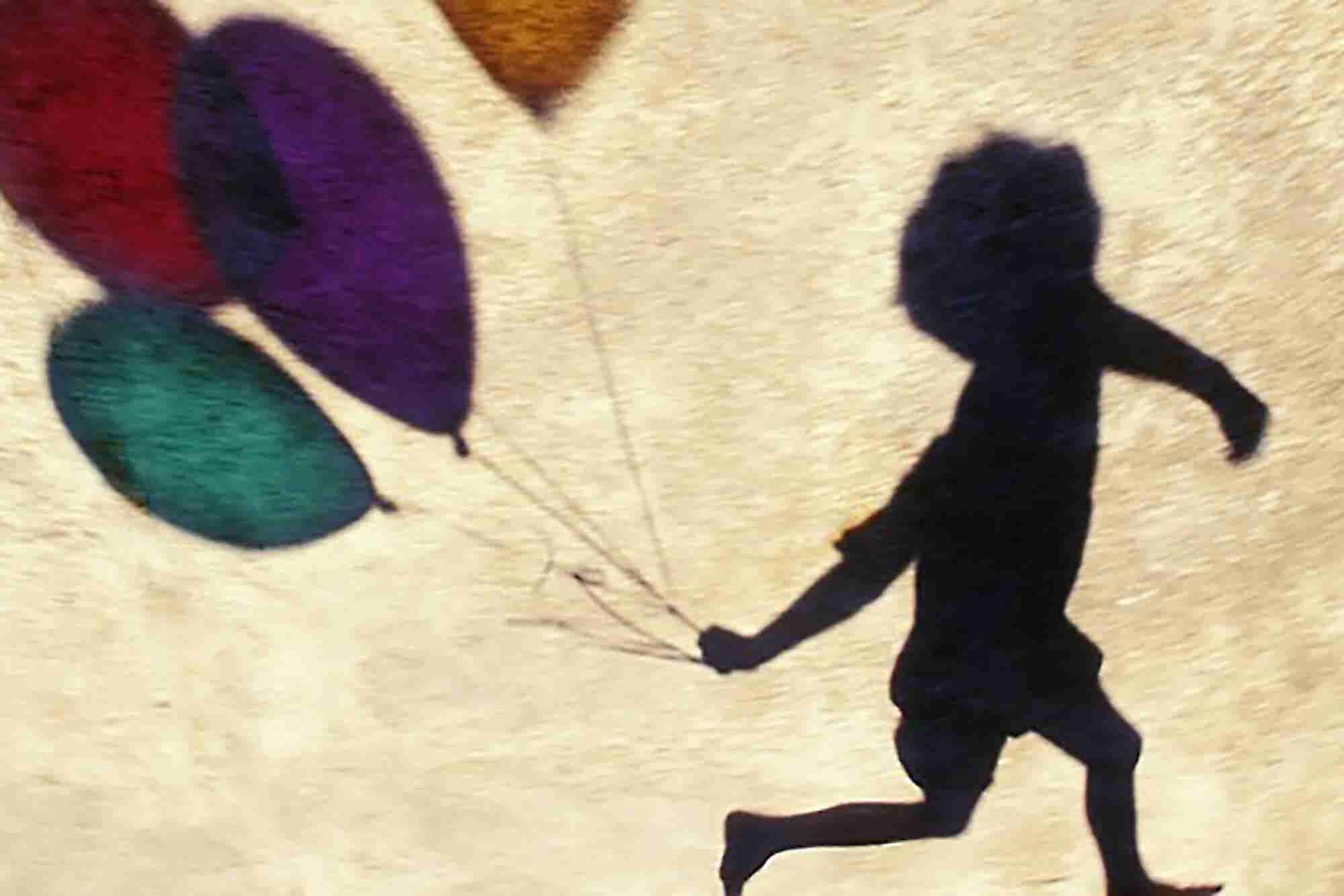 10 Ways to Channel Your Inner Child