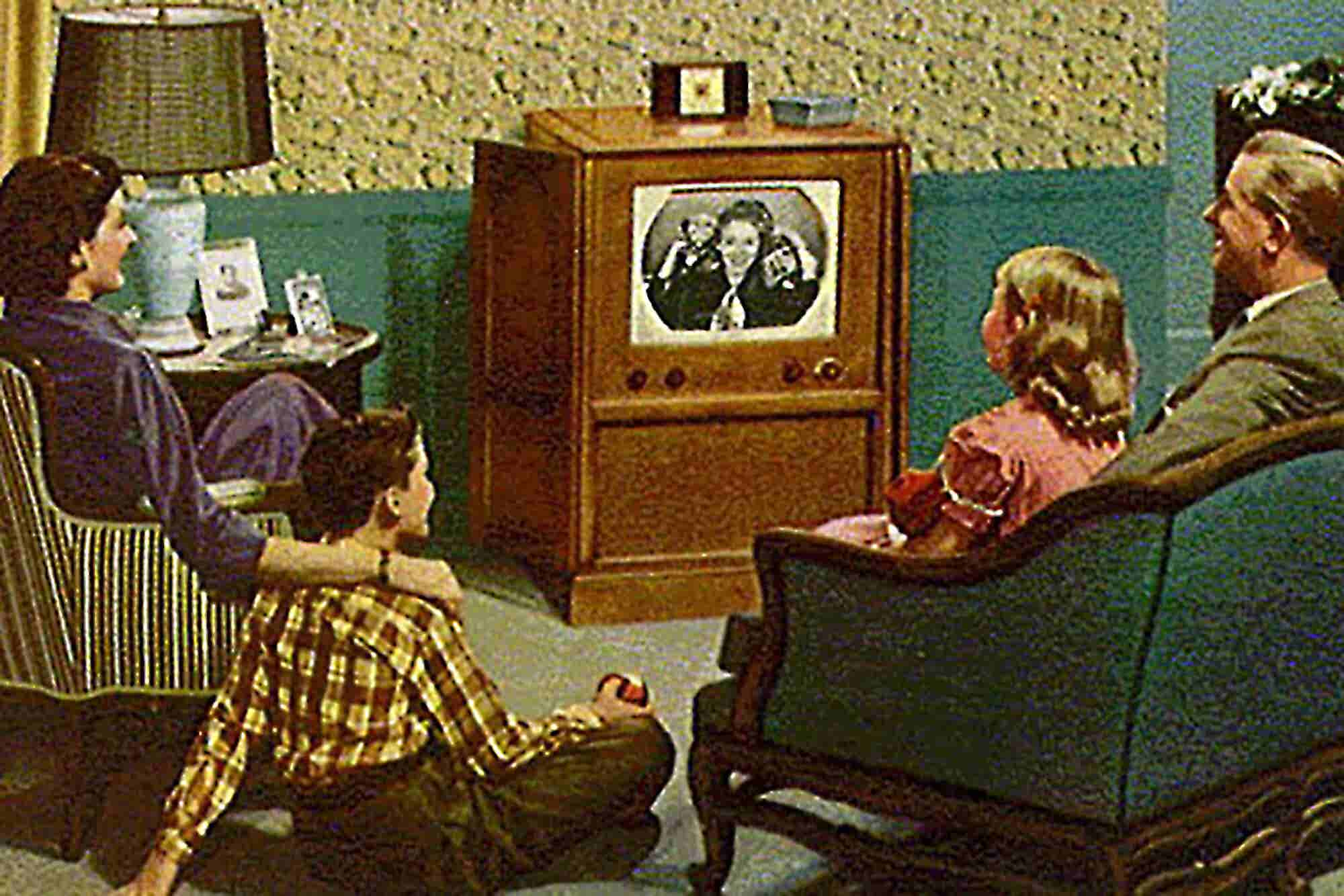 The High-Tech Way TV Networks Are Trying to Read Your Mind