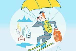 Tips for Handling Non-Stop Travel