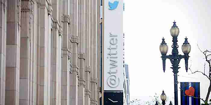 Twitter Testing 'Nearby' Service to Show Users Local Tweets