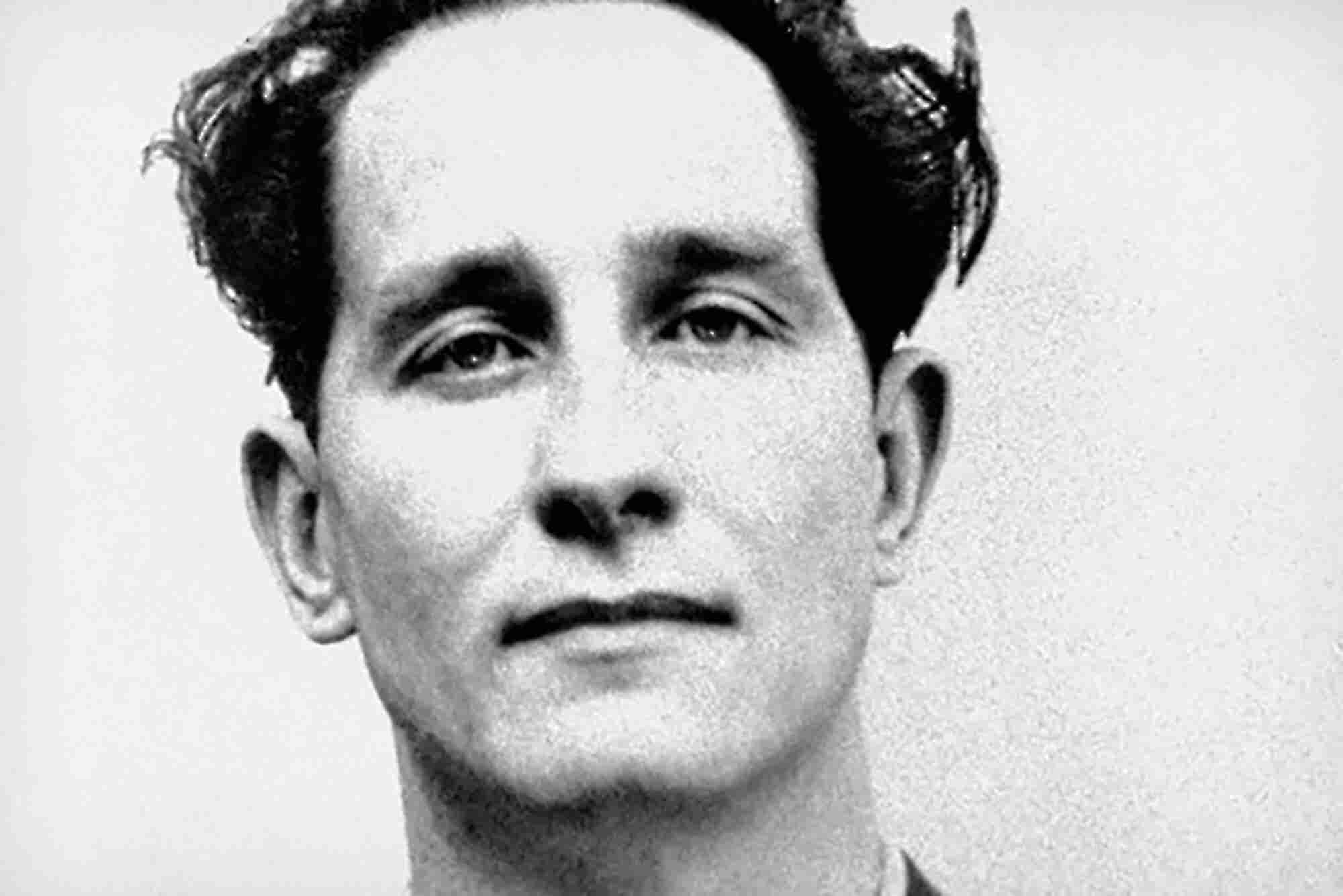 The Fabulously Entrepreneurial Life of Ronnie Biggs