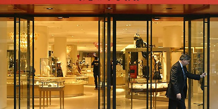 Back to the Future: Barneys to Open New Store in Building Where it Was Founded