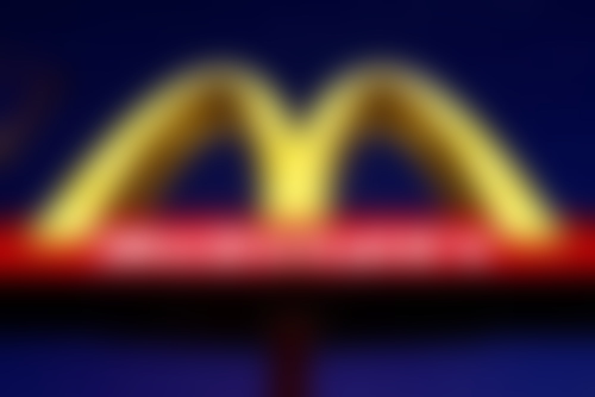 New Year, New Expansion: McDonald's to Open First Restaurant in Vietnam