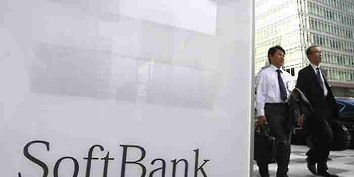 After Snapping Up Sprint, SoftBank Sets Sights on T-Mobile