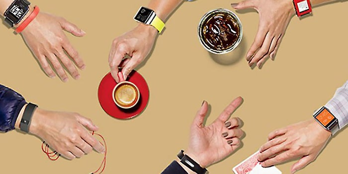 Startups jumping into the fray to tap wearable healthcare industry