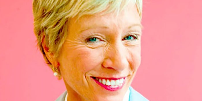 Advice From Barbara Corcoran to Marc Ecko: Entrepreneur's