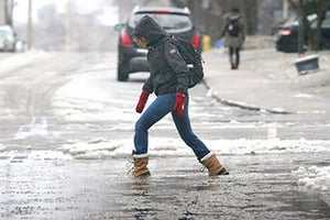 Winter Weather = Bad Mood? It's More Complicated Than That.