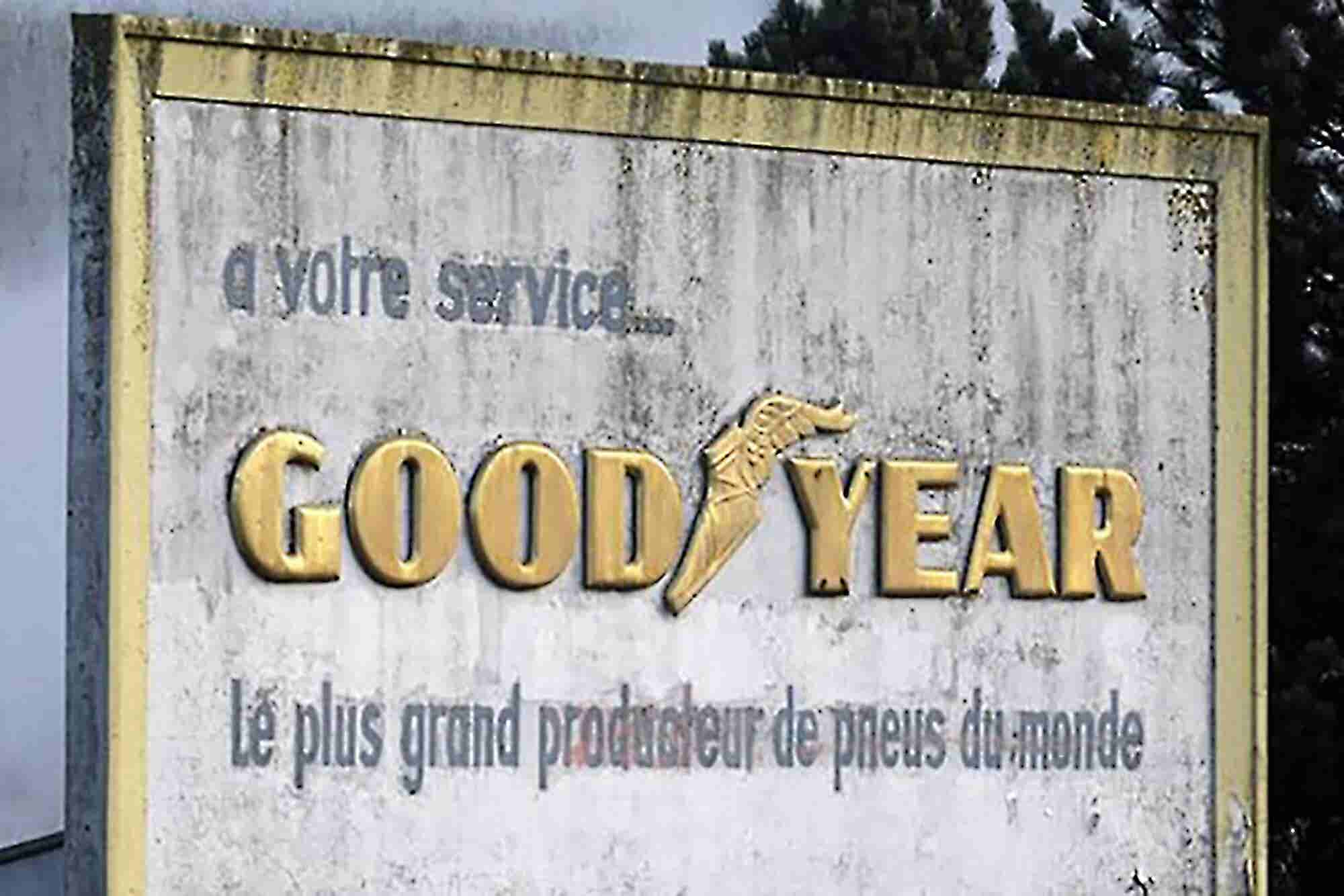 Kidnapping by Goodyear Workers Union Proves It's No Fun Being the Boss in France