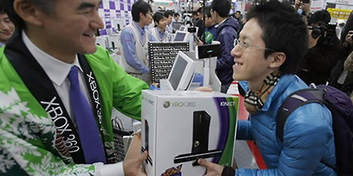 Game On: China Lifts 14-Year Ban on Video Game Consoles