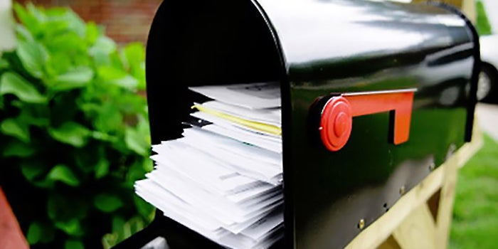 The 5 Key Elements of a Great Direct Mail Sales Piece