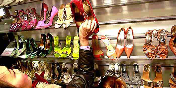 Why Picking a Franchise Is Like Picking a Pair of Shoes