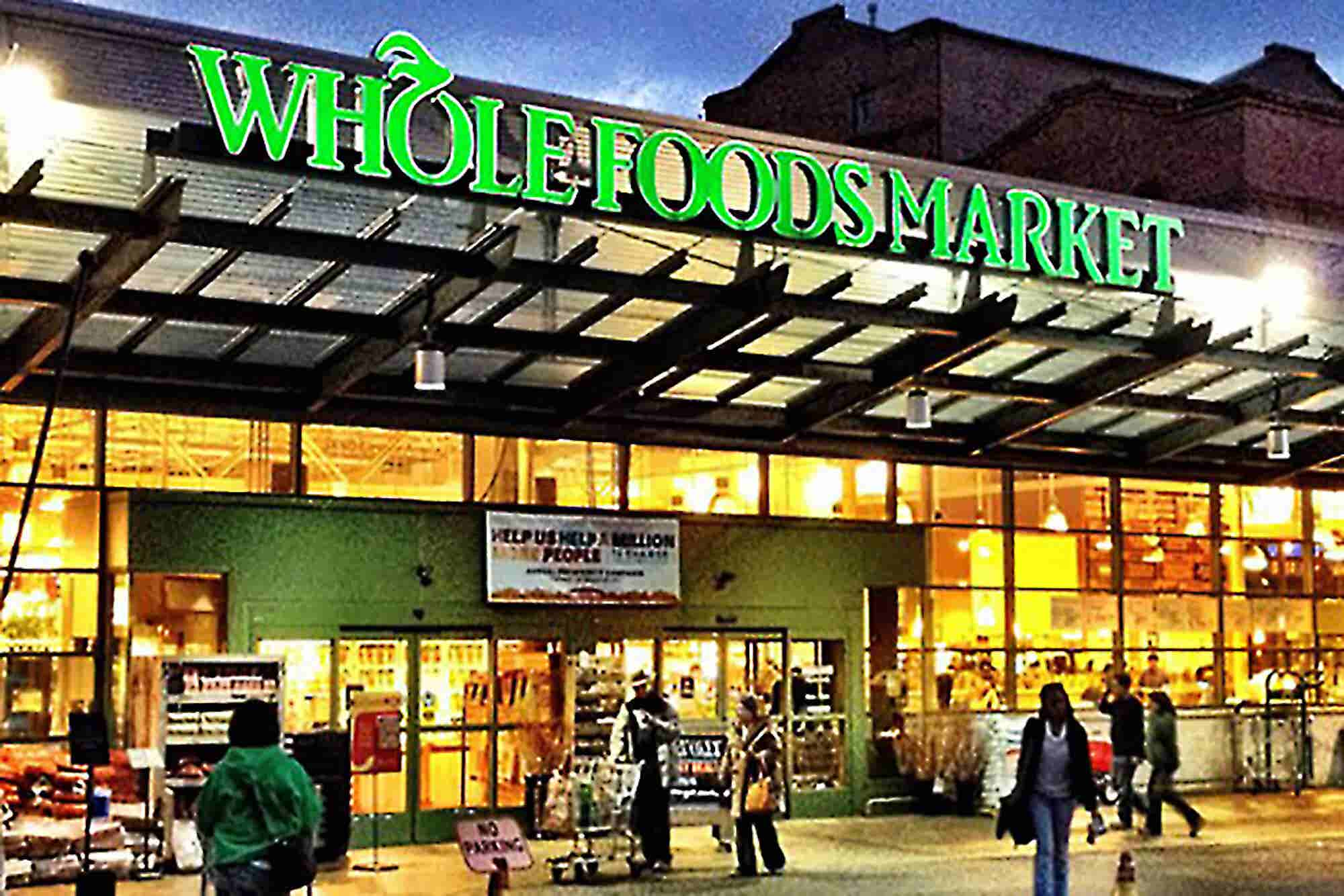 Transparency: How Whole Foods Is Doing It Right (And You Can, Too)
