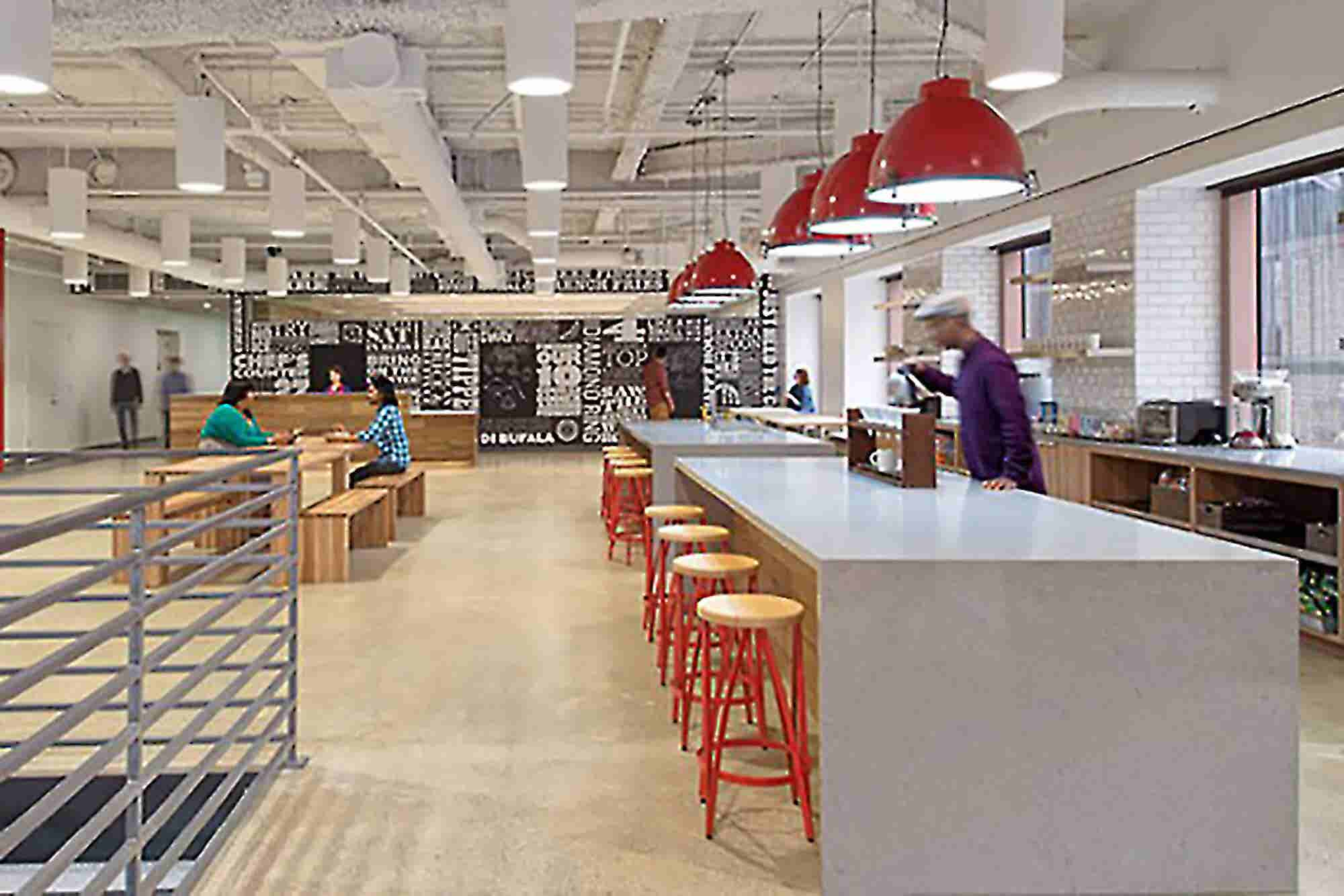 A 'Blah' Office Can Have Serious Repercussions. Is It Time for a Redesign?