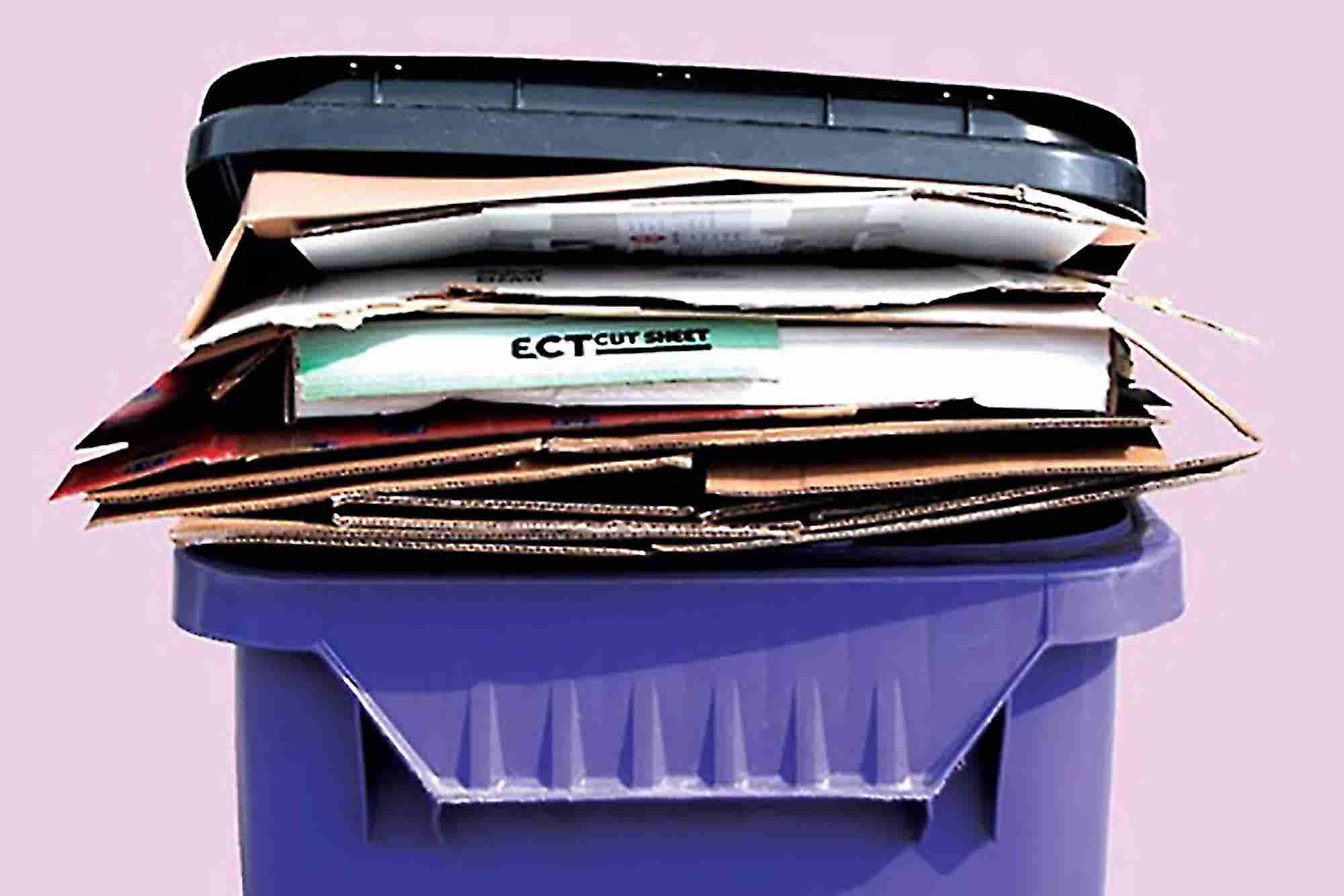 Trash to Treasure: Hidden Business Opportunities
