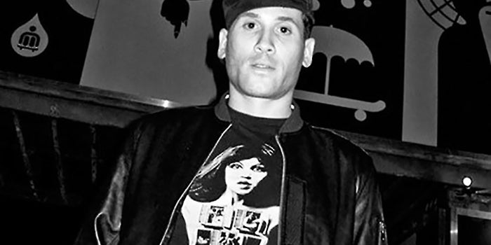 LISTEN: Marc Ecko on How to Build a Memorable Brand Like a Billionaire