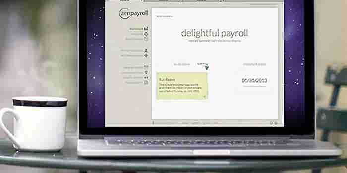 Payroll, Meet Accounting: ZenPayroll and FreshBooks Join Forces