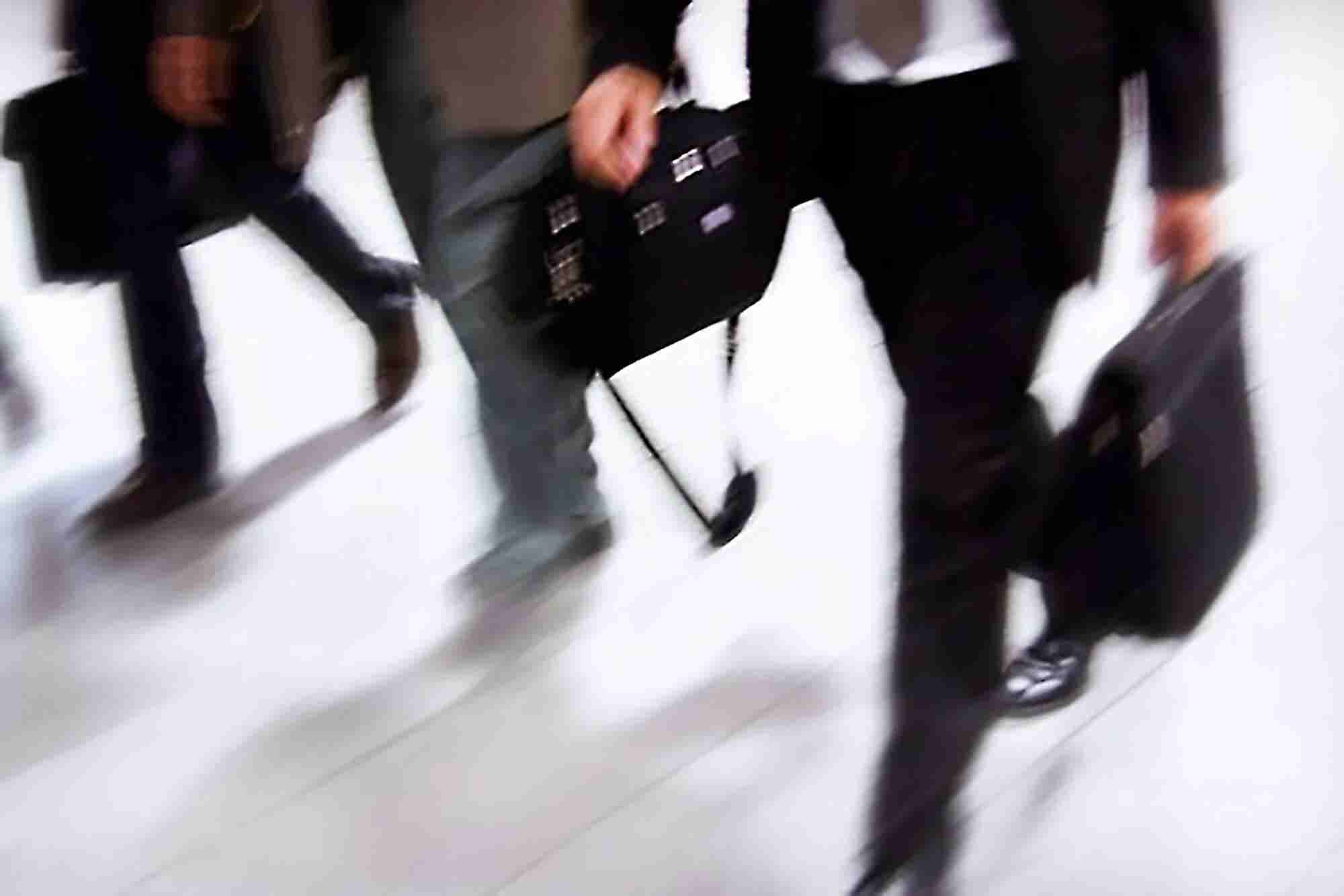 Catch Me If You Can: How to Get Sales Leads to Chase You