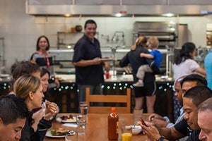 How 10 Savvy Companies Use Food to Boost Morale and Collaboration