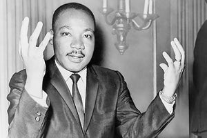 The Making of a Perfect Speech, Courtesy of Martin Luther King, Jr.