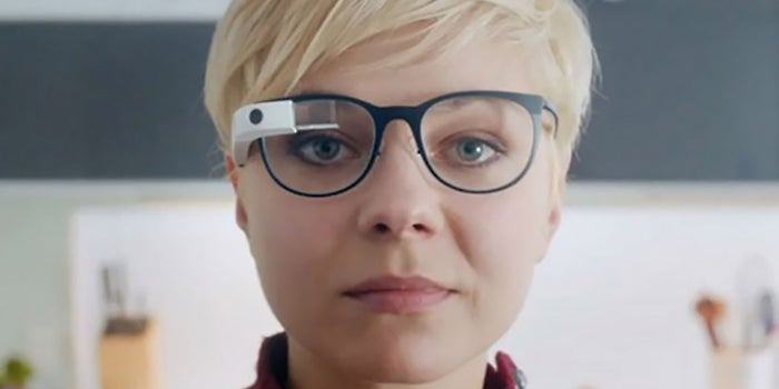 Google Just Made 'Glass' More Useful, Less Dorky