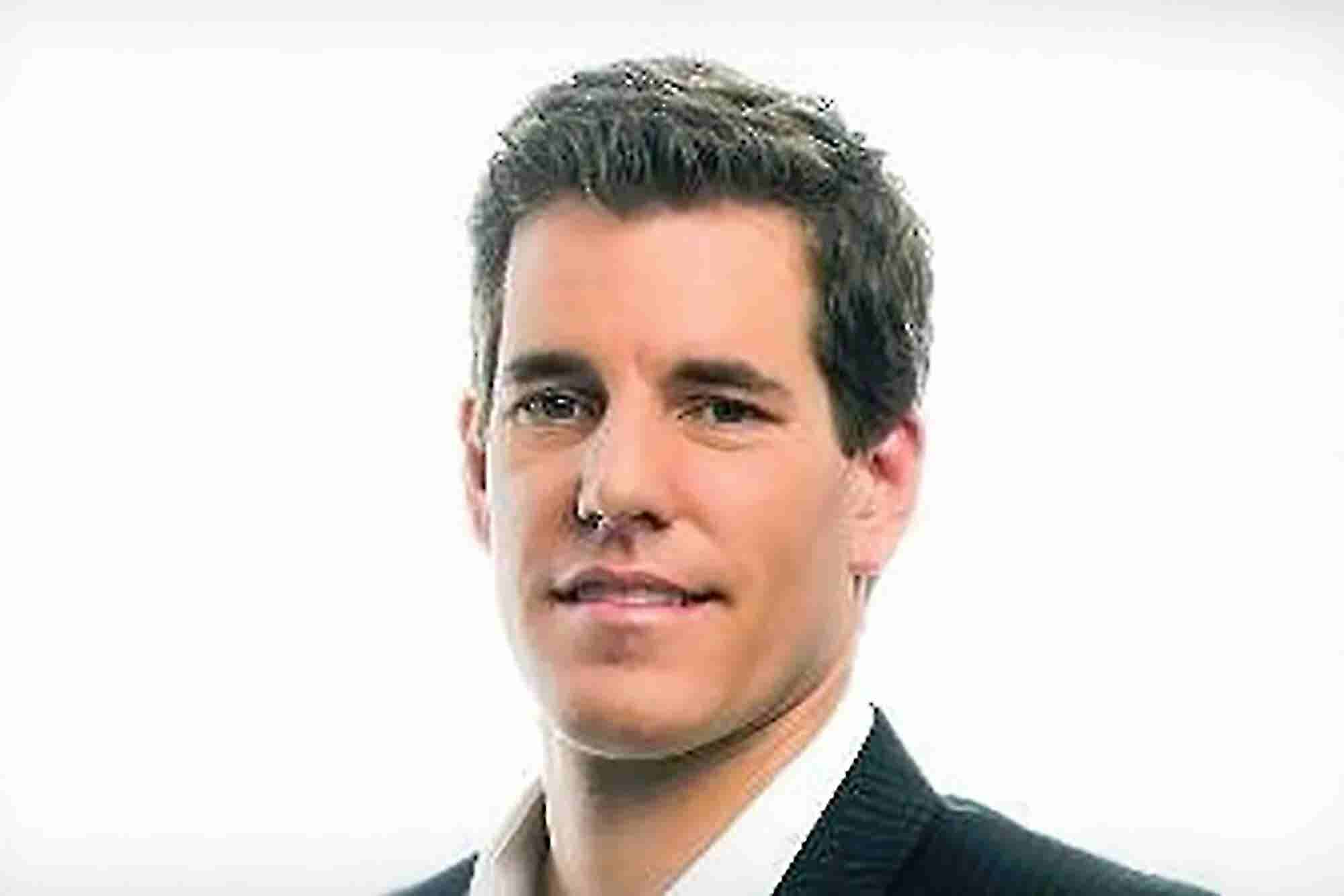 Cameron Winklevoss: A 'Sheriff' for Bitcoin's Wild West Is a Good Thin...