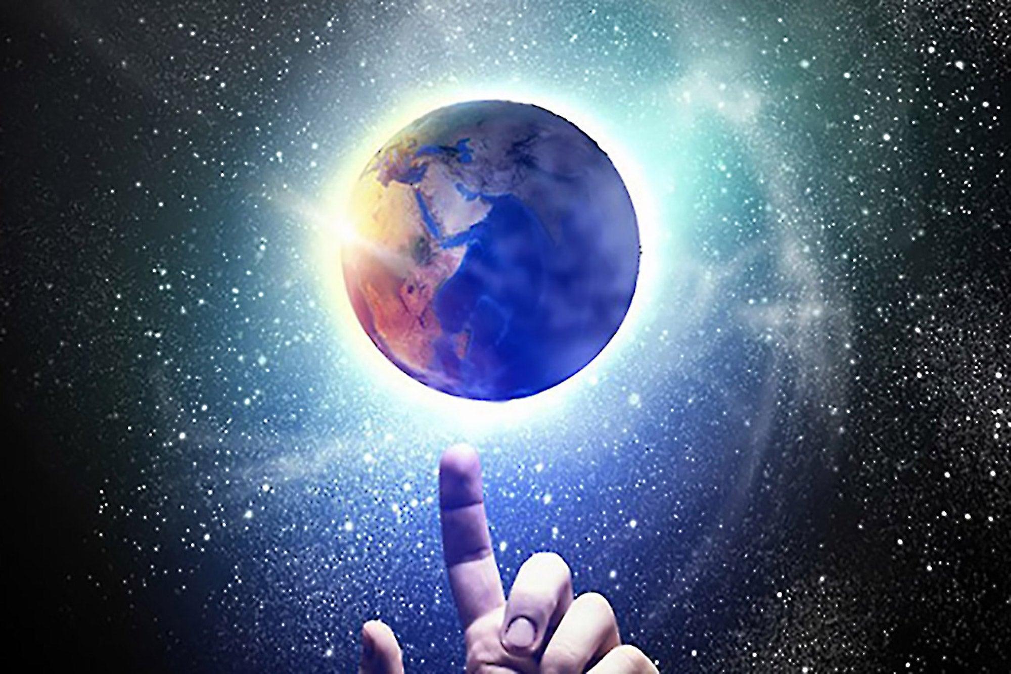 Celestial Reasonings (A Guidebook for Human Beings)