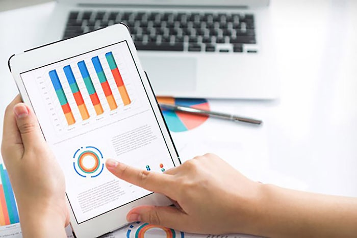 The Future Of Human Capital Lies In Data Analytics