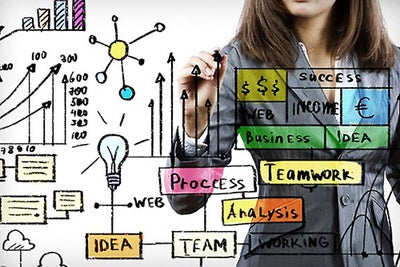 5 Ways to Hack a Business Plan