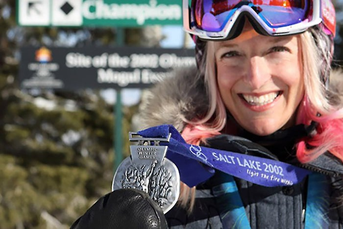10 Things I Learned While Training for the Olympics That Absolutely Apply to Business