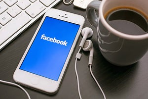 Business Still Not on Facebook? Get Up to Speed With These 4 Steps.