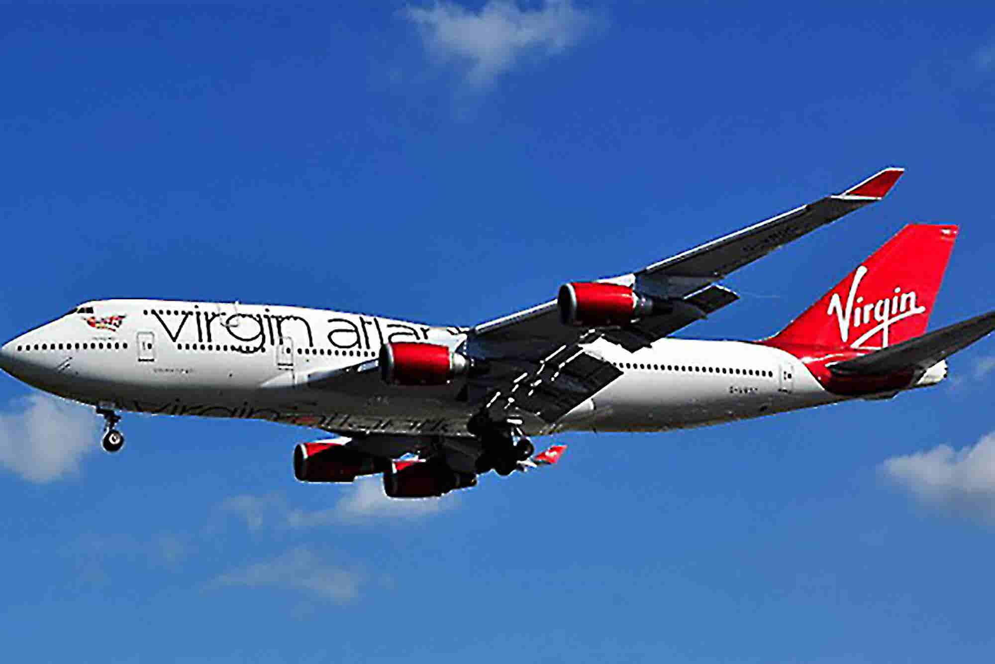 Turbulence at Virgin: How the Airline Can Get Back to Smooth Sailing