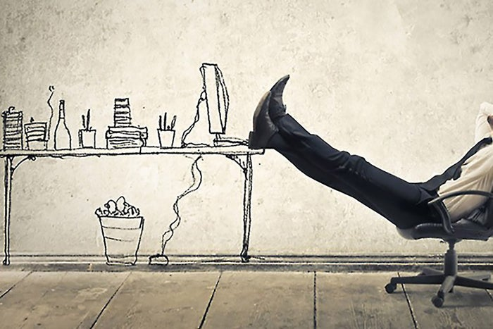Surviving to Thriving: Why Entrepreneurs Need to Take a Break