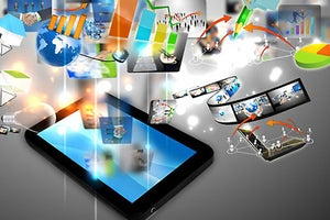 'Future of Now': The Convergence of Social Media, Crowdfunding and Tech
