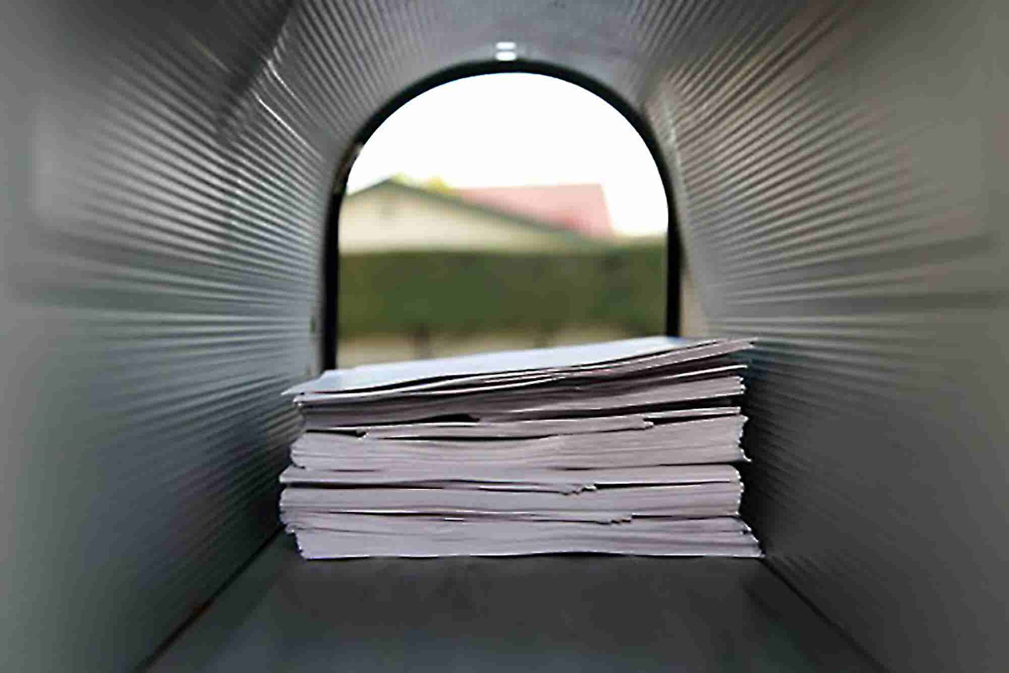 How Chief Marketing Officers Can Innovate With Direct Mail