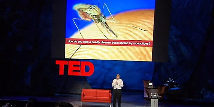 Why TED Talks Are Impossible to Resist