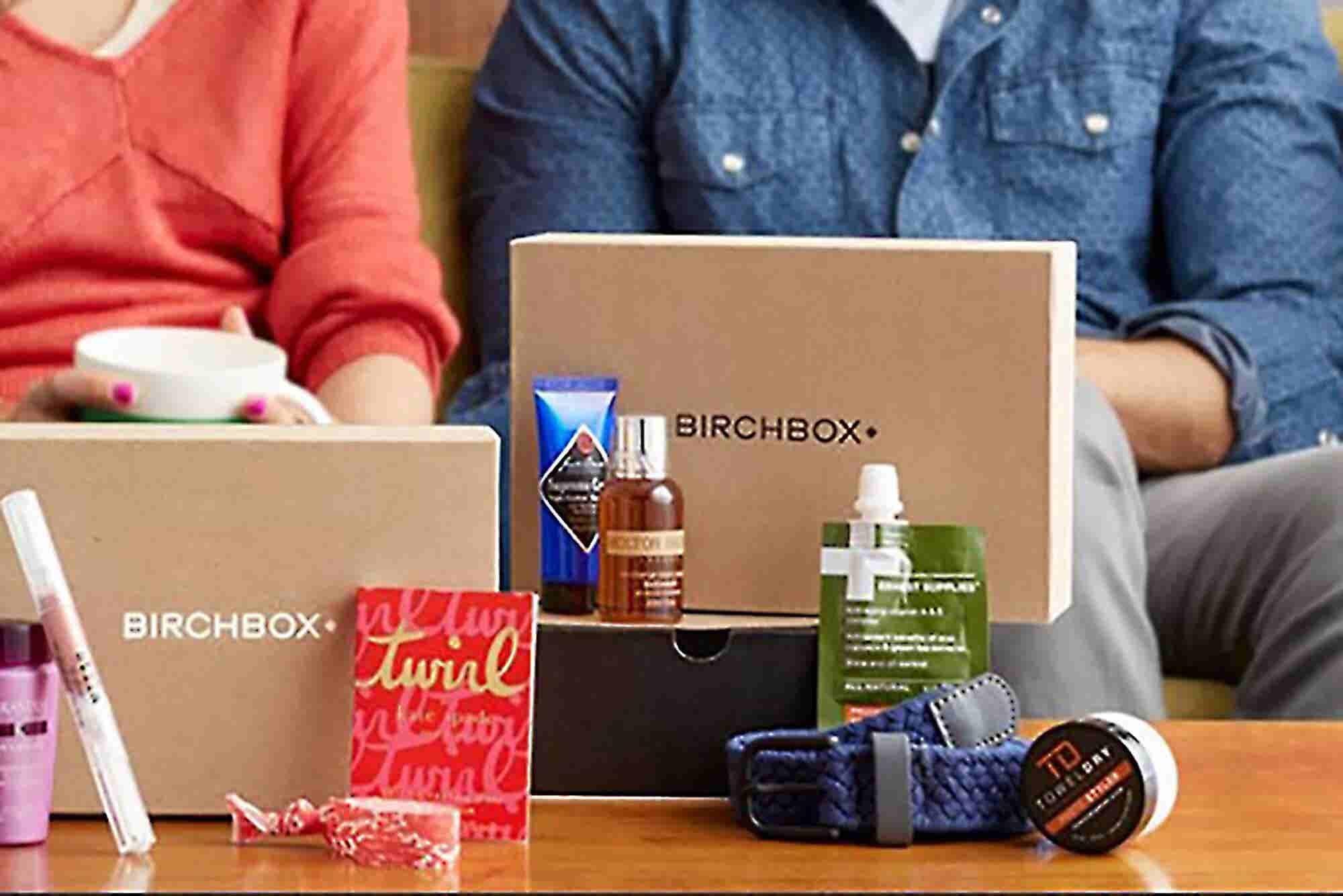 Should You Launch a Subscription-Commerce Business?