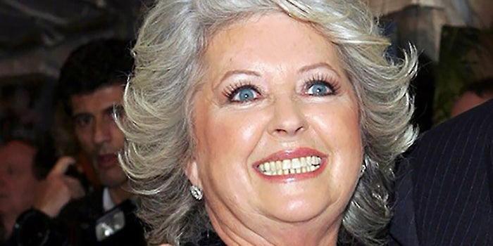 Paula Deen Is Cooking Up a Comeback