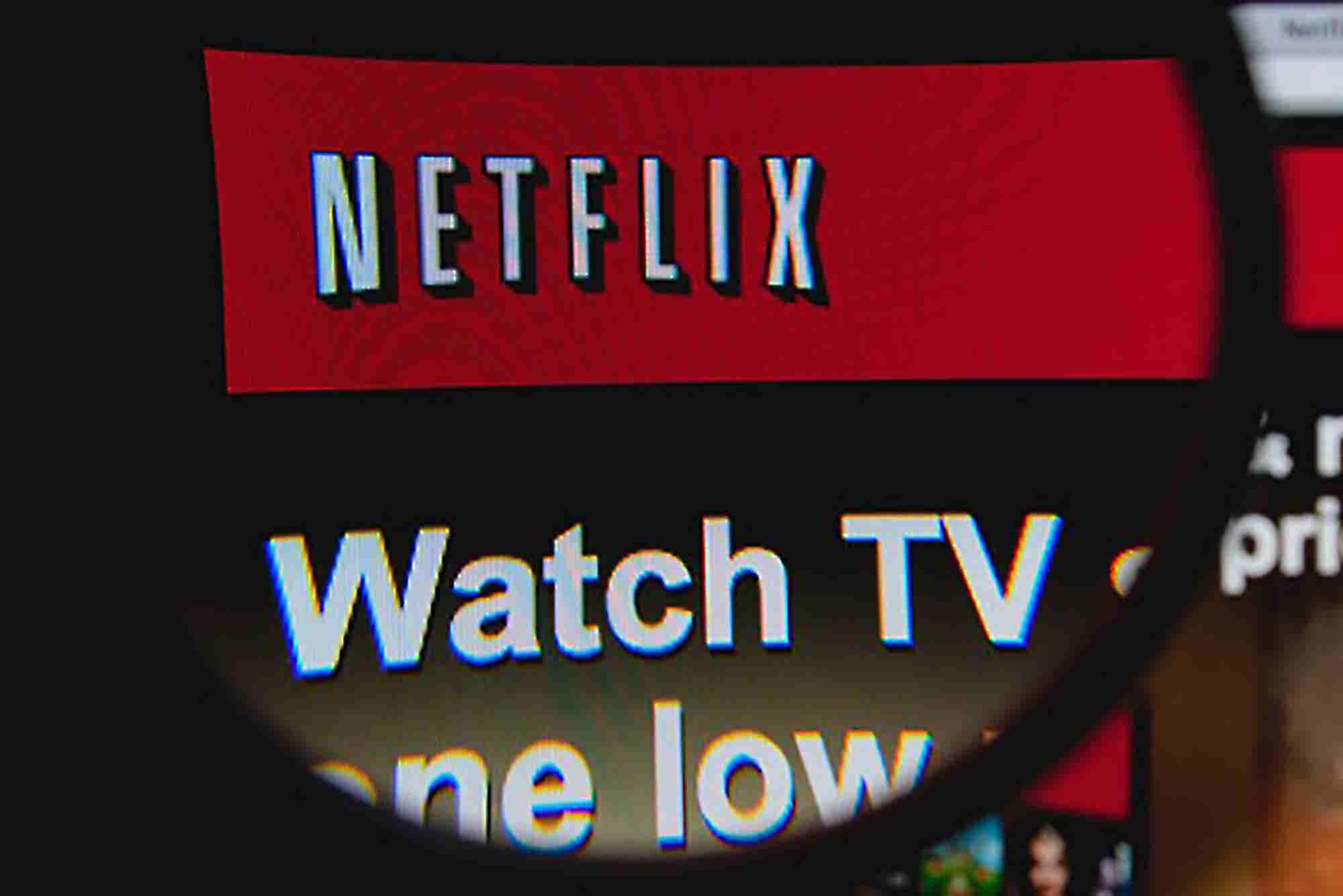 Inside Netflix's No-Intern Policy