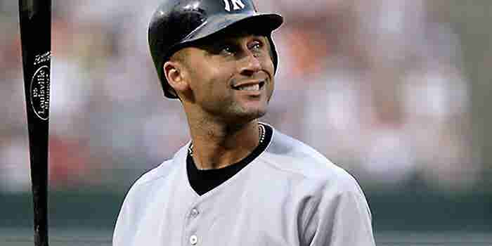 Why Derek Jeter Is So Admired
