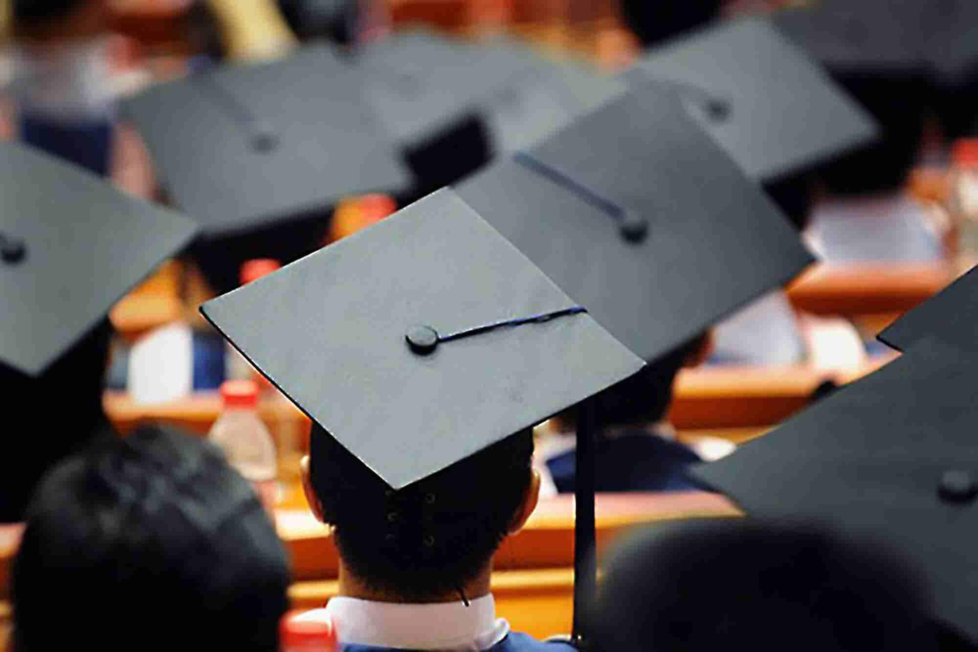 The Best Graduate Programs for Entrepreneurs 2016