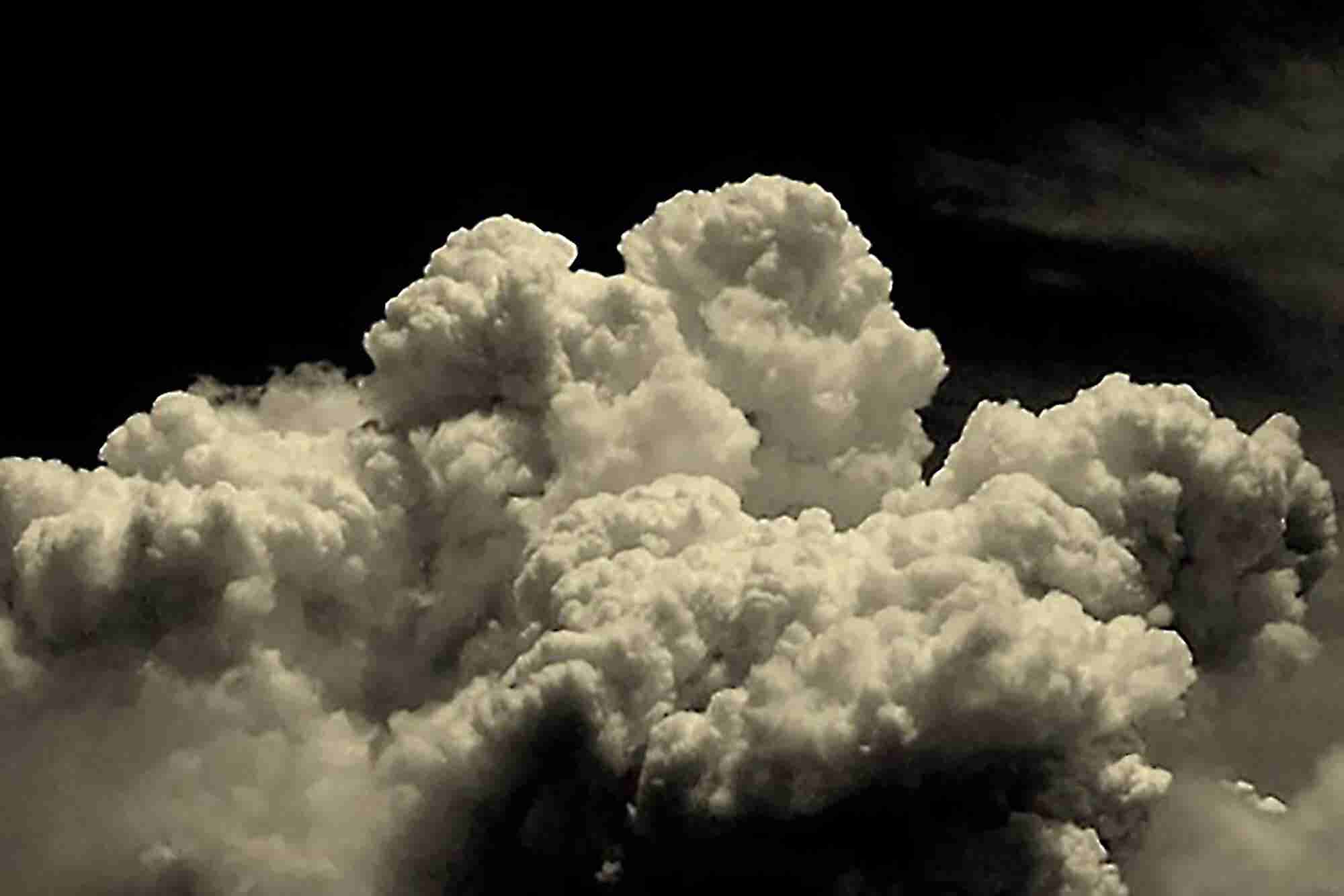 Dark 'Cloud' Forming: The Struggle to Balance Security and Employee Pr...