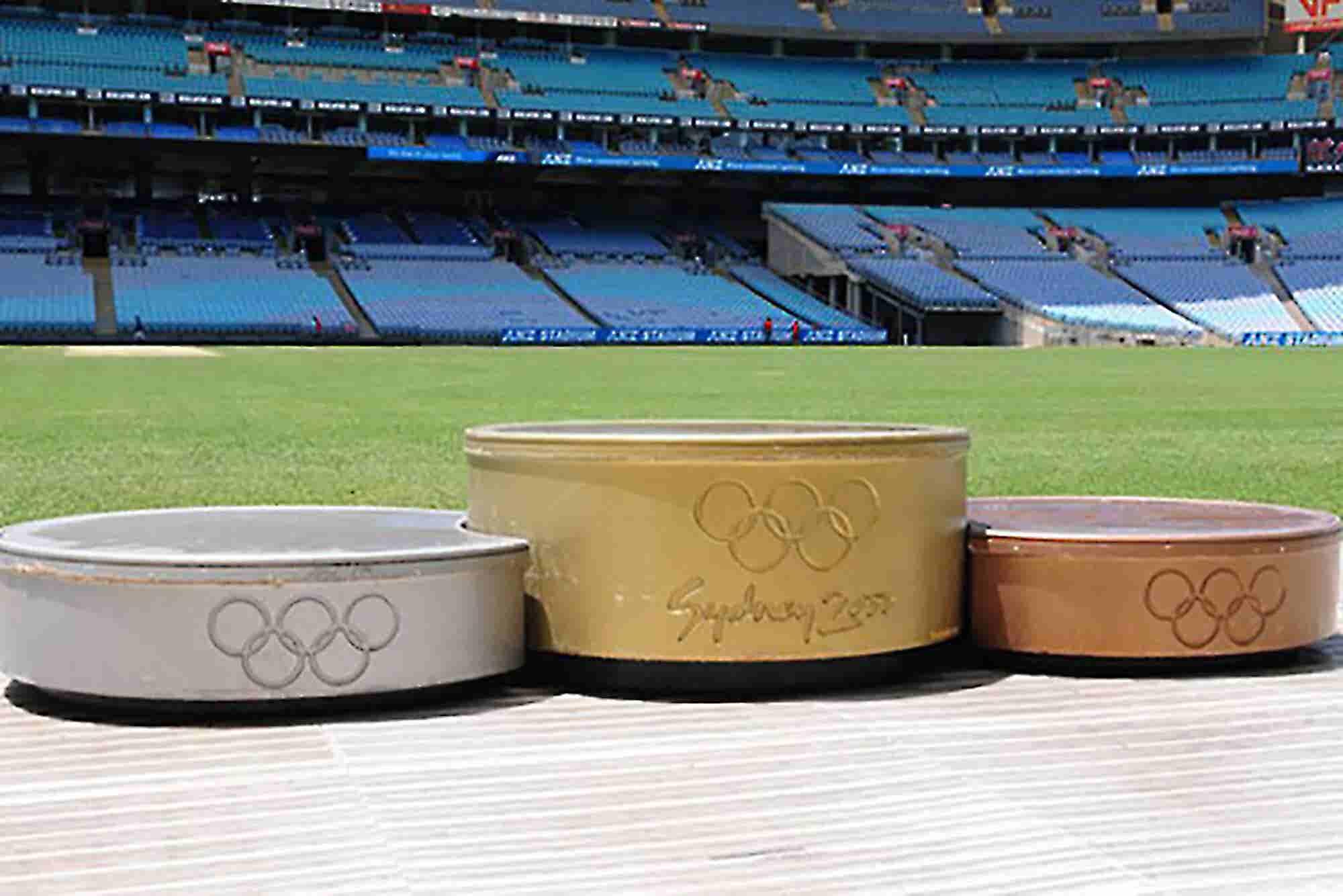 7 Ways to Build an Olympic-Caliber Business Team