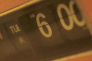 Productive Habits of Company CEOs Before 8 AM