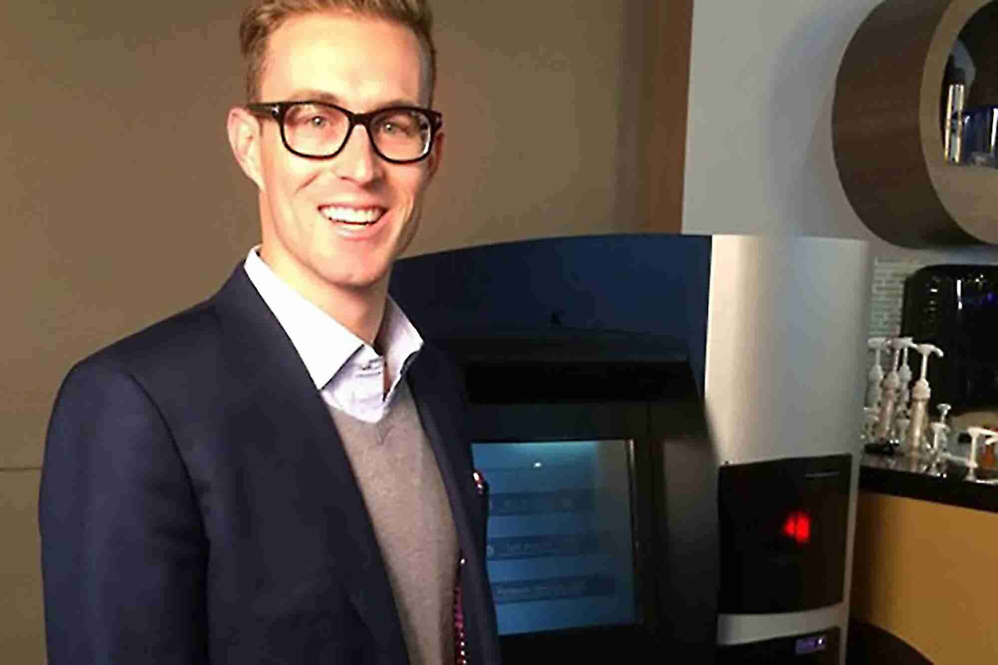 First U.S. Bitcoin ATMs Set to Debut in Seattle, Austin