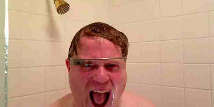 Google Issues Some Pretty Darn Hilarious Glass Do's and Don't's