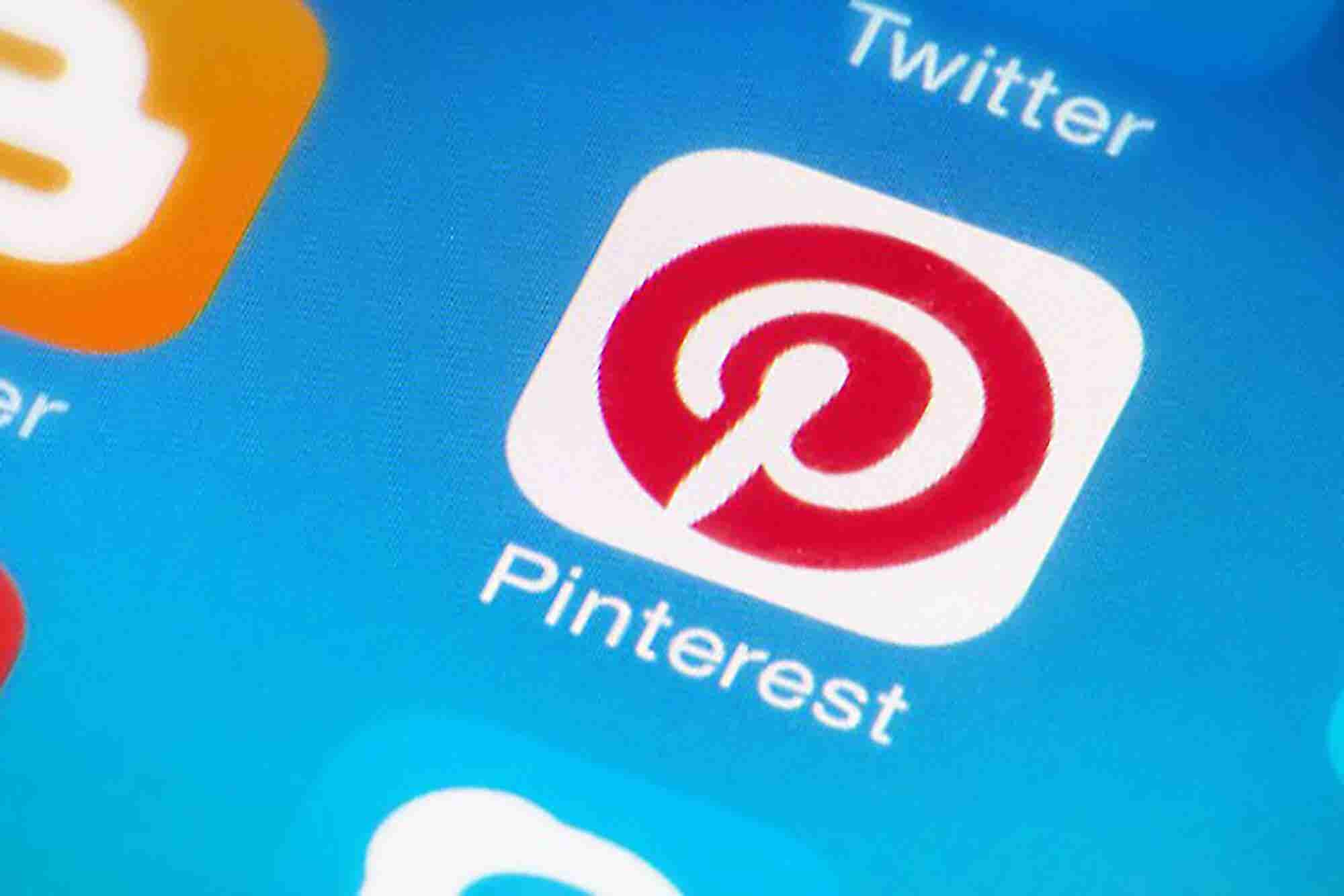 Pinterest Gives Mobile Users Key App Updates