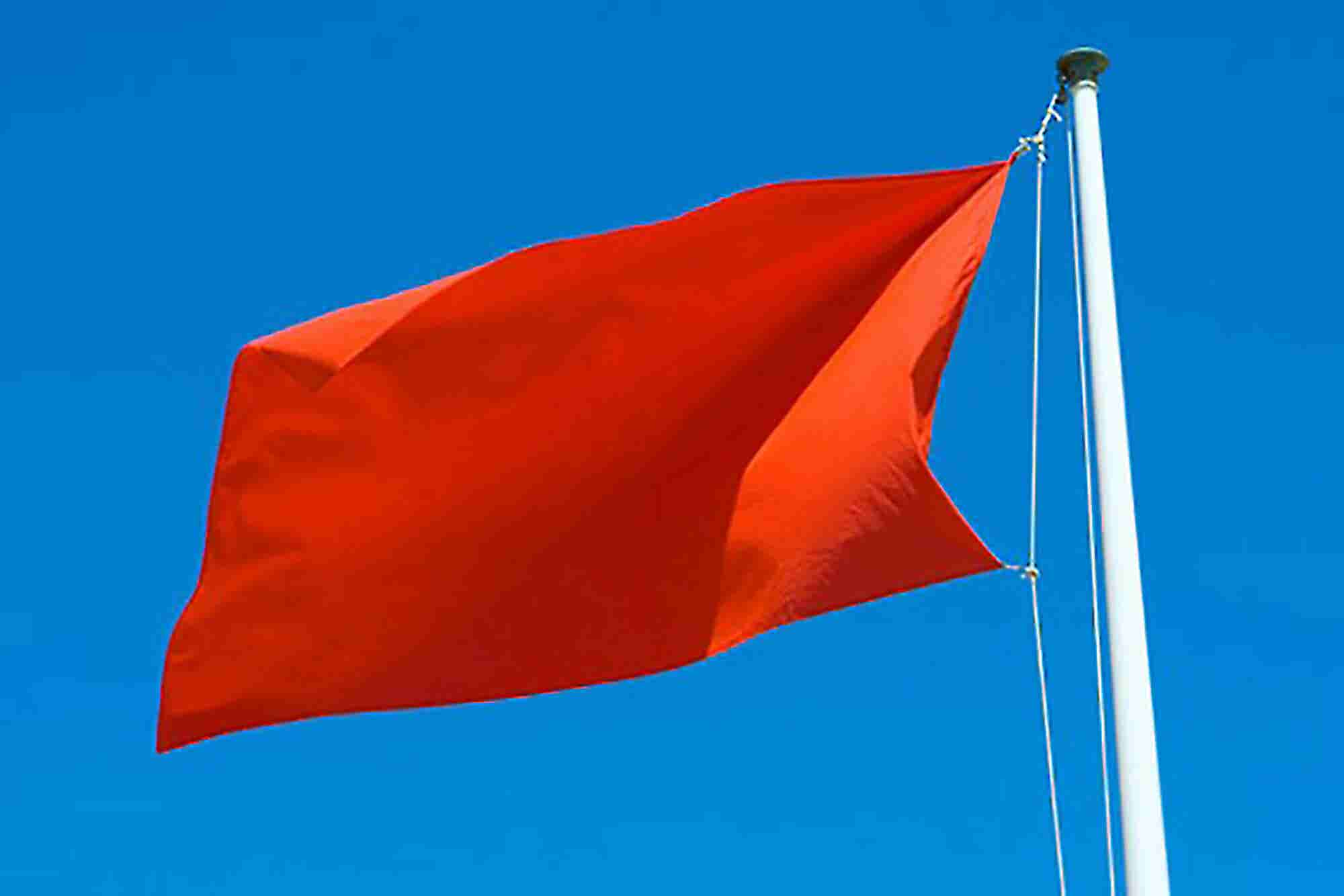 13 Startup Red Flags to Avoid