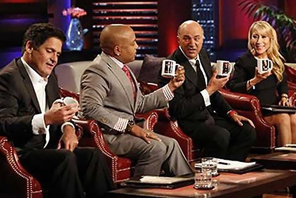 12 Awesome Gift Ideas That Appeared on 'Shark Tank'